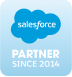 Saleforce Parther