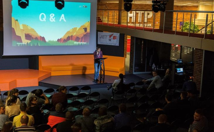 Keynotes: Salesforce Developers Group Meetup